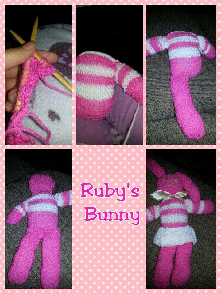 Ruby's Bunny