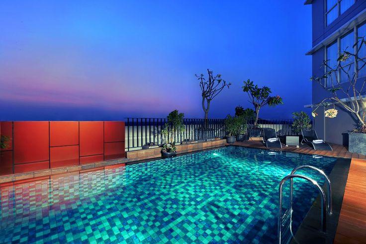 Swimming Pool - Atria Hotel Gading Serpong