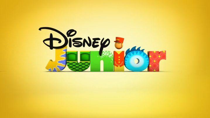 special disney jr logos found on logoswikiacom