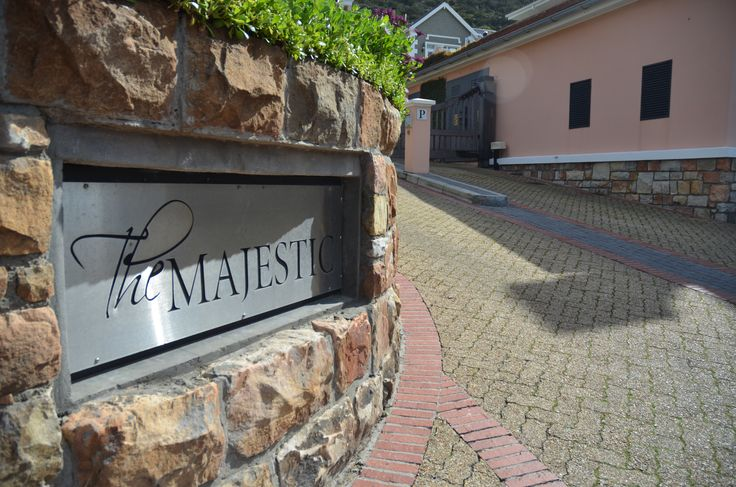 You have to visit The Majestic. #Spa #CapeTown #KalkBay