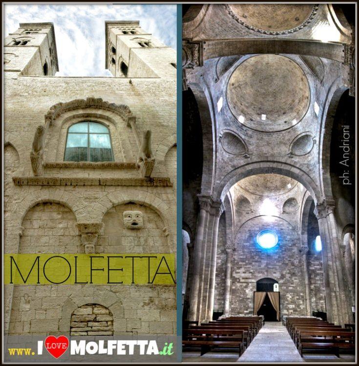 MOLFETTA  Duomo www.ilovemolfetta.it