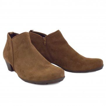 Sneaky Steve Charvest W Leather S LT BROWN, Schuhe, Stiefel & Boots, Chelsea Boots, Braun, Female, 36