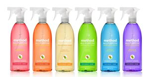 Method Cleaners just $0.66 after Coupon stacking at Target & $0.16 Method Hand Soap after Ibotta Deal!