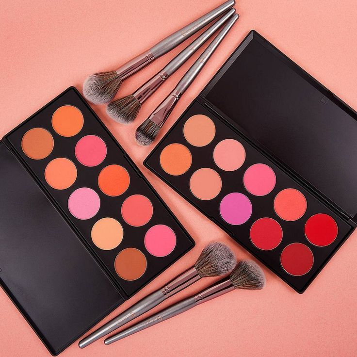 You Can Now Shop BH Cosmetics at Target