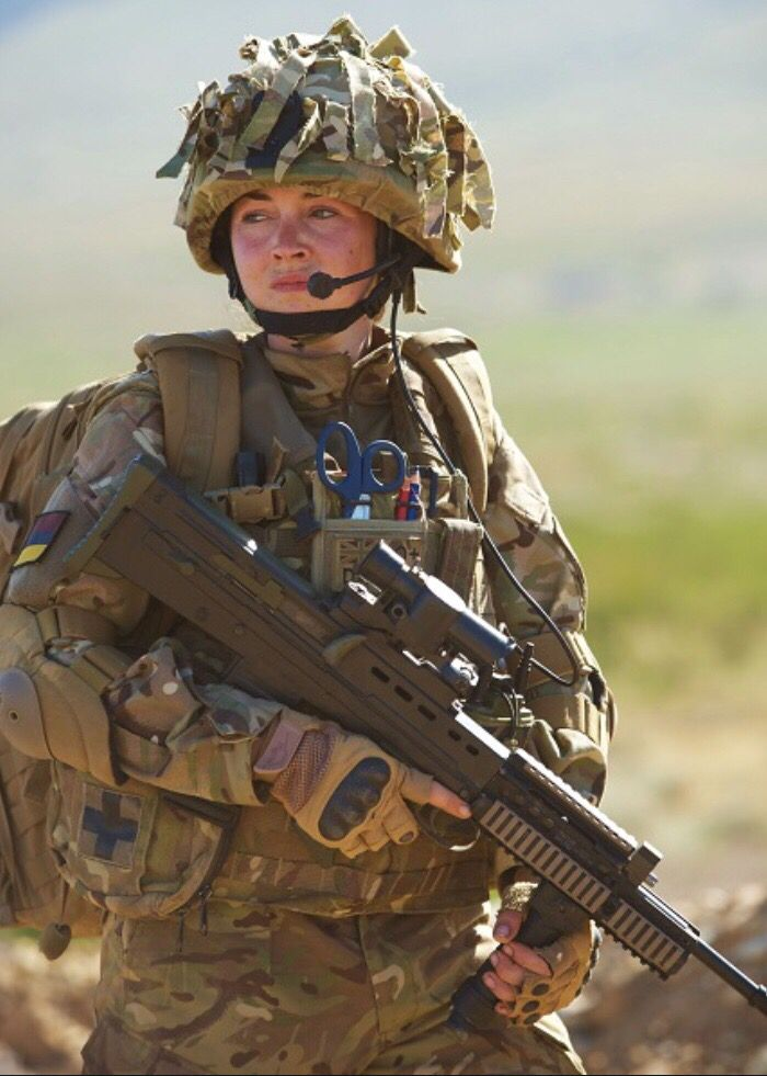 Molly Dawes - Lacey Turner - Our Girl BBC TV Series 2014