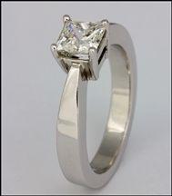 Anillo de diamantes. http://www.joyerialievano.com/Diamantes.html