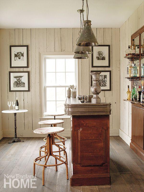 Decoration De Cuisine Nouvelle Angleterre ~ Toutes les Idées Pour la ...