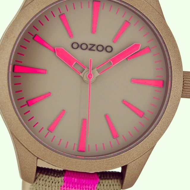 OOZOO watches