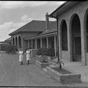 Stockton Mental Hospital