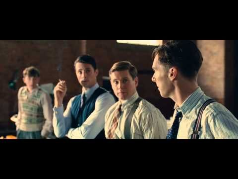 The imitation game new trailer
