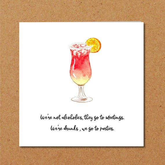 Funny Rude Humourous Greetings Card Leon /'Punch in the face/' Birthday Card