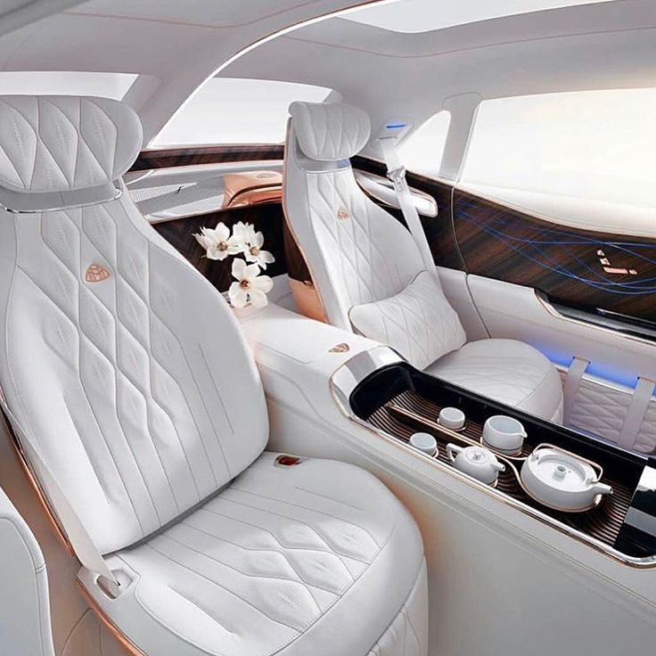 The New Maybach SUV what do you think? Follow Jennifer Miller for more – #Follow…