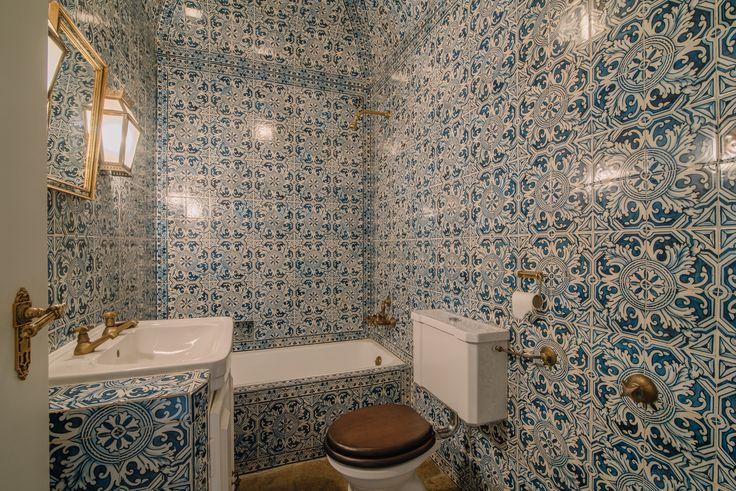 HomeLovers: tiles, tiles, tiles!