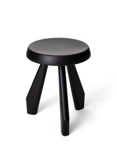 Charlotte perriand 39 s tabouret m ribel furniture pinterest beautifu - Tabouret charlotte perriand ...