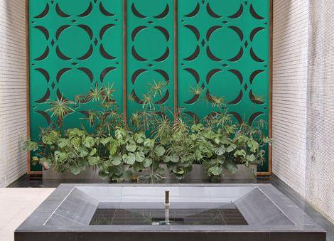 """Über 1.000 ideen zu """"midcentury outdoor fountains auf pinterest ..."""