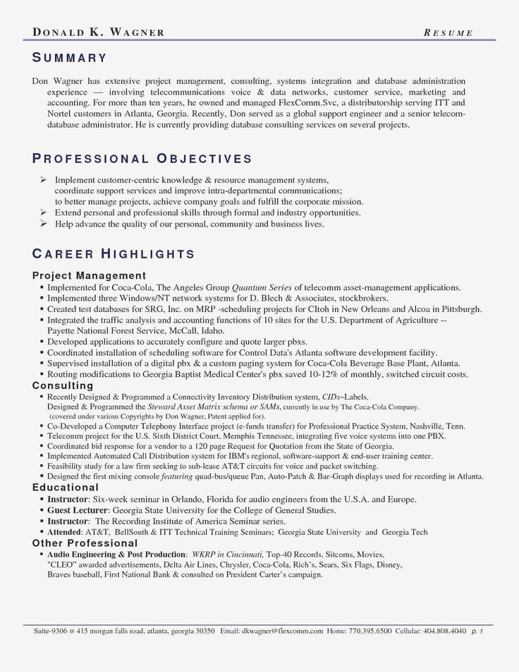 Administrative Skills for Resume Unique Administrative