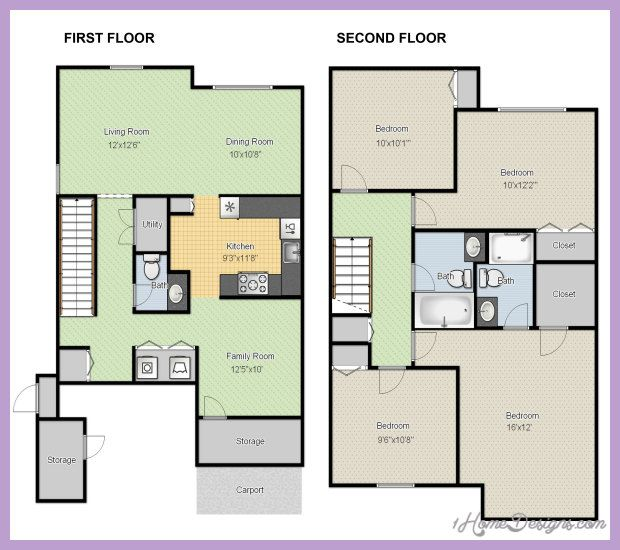 17 best ideas about floor plan creator on pinterest for Online floor plan generator