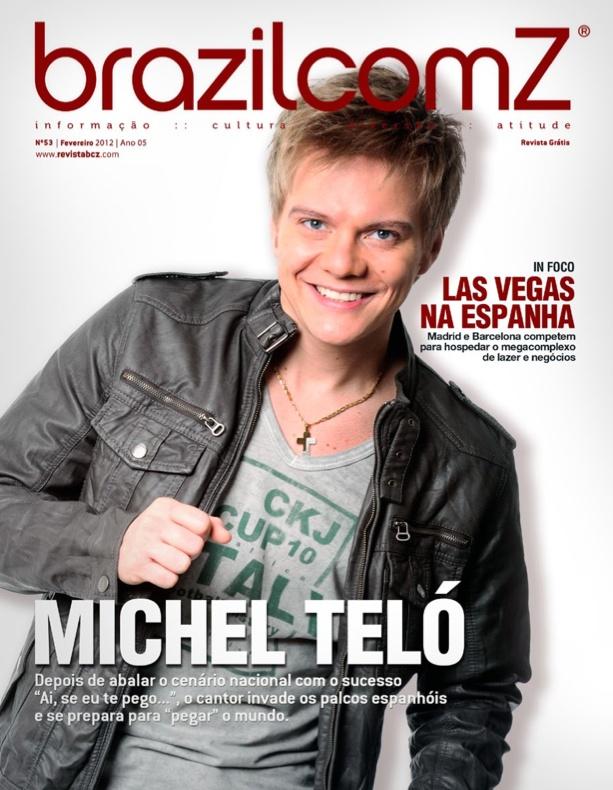 Revista Brazil com Z - FEV/12