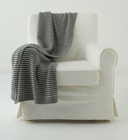 IKEA Fan Favorite: ORMHASSEL throw. This cozy blanket is perfect for cold winter nights!