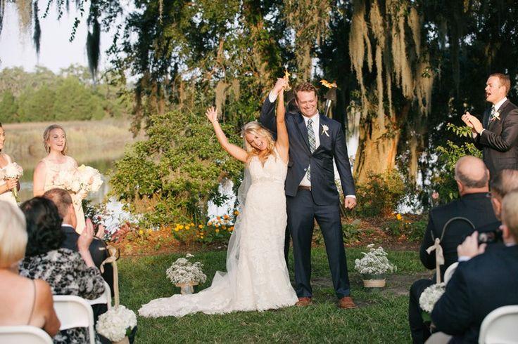 Romantikus rusztikus esküvő