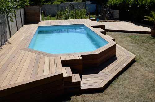 Prix d'un deck de piscine