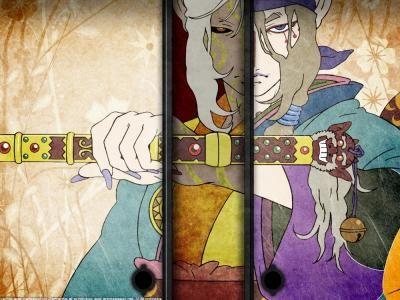 Mononoke (モノノ怪) / Animation.