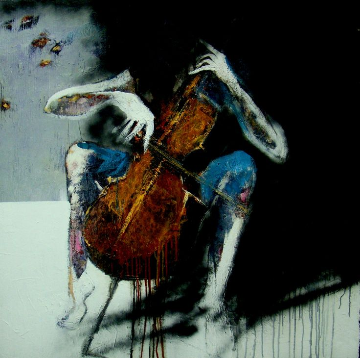 art work by Hedar Abadi