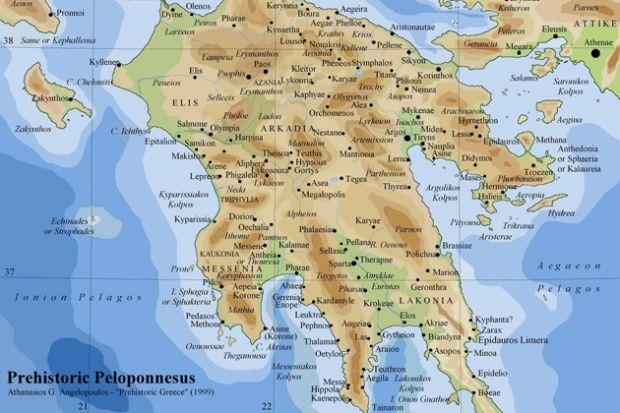 Τι υποδεικνύει αναλυτικά γενετική έρευνα επιστημόνων από την Ελλάδα και τη διασπορά