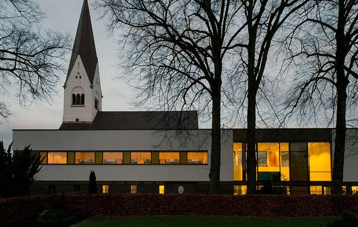 KPF arkitekter / Vor Frelsers Kirke, Vejle