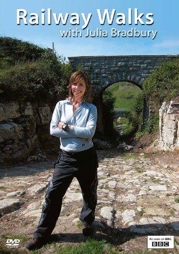 Railway Walks with Julia Bradbury [DVD]