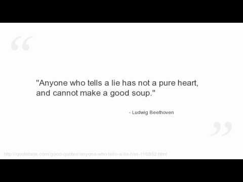 Ludwig Beethoven Quotes - http://lovestandup.com/richard-pryor/ludwig-beethoven-quotes/