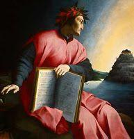 REFLEJOS JUEGOS DE ESPEJOS: Minirrelato: Cartas a Dante Alighieri