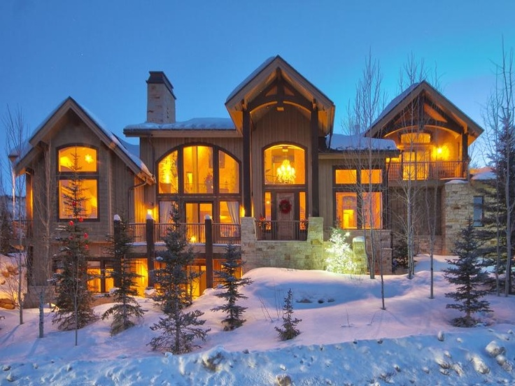 17 best images about featured homes on pinterest ski for Affitto cabina park city utah