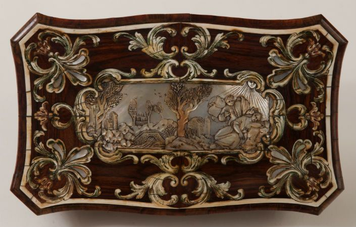 17 best images about pietro piffetti master cabinetmaker 18th century on pinterest turin - Di pietro mobili ...