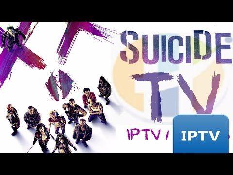KODI BEST IPTV SUICIDE TV KODI 2016 LIVE IPTV UK & USA LIVE HD STREAM- KODI ADDON FREE - YouTube