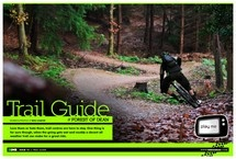 International Mountain Bike Magazine is one of the best online magazines I've ever seen. It's from the UK, but riding is riding after all, right mate? Oh, by the way, it's a free subscription. Lots of high def video, photos, tips, technique, product reviews, interviews. If I were starting an online magazine I would want it to be like this one.