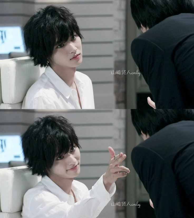 #YamazakiKento #Kento #LLawliet #L #DeathNote #liveaction #DeathNoteliveaction #山崎賢人 cre: on pic