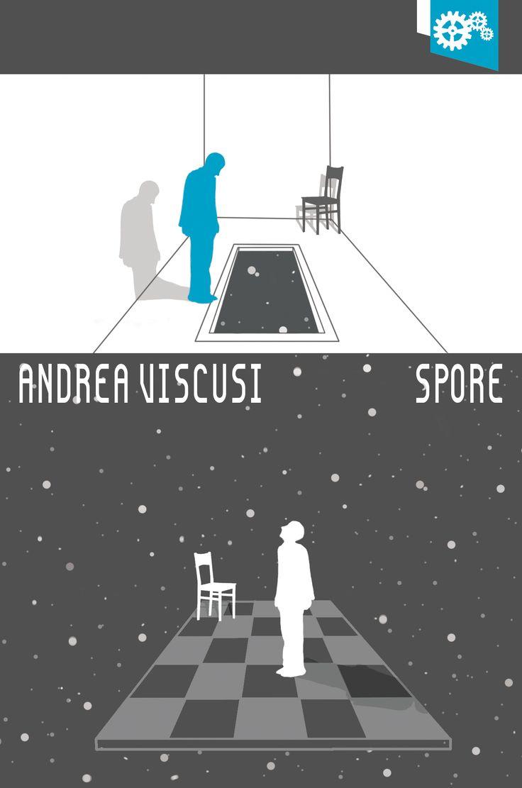 """""""Spore"""" di Andrea Viscusi"""