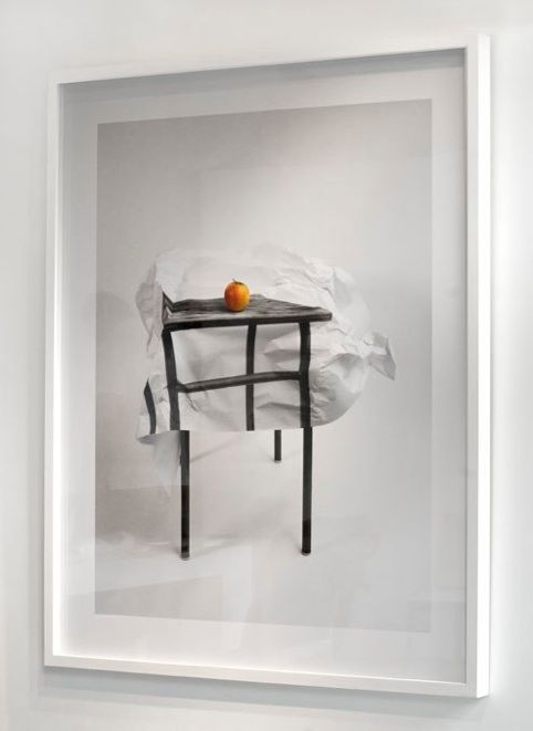 Table, pomme I