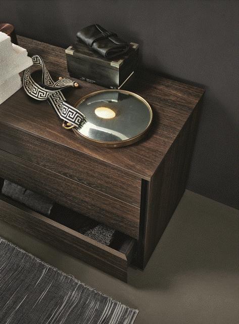POLIFORM: Match chest in spressart oak