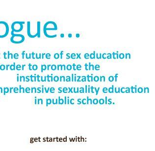 Sex Education Tools for Educators Sex Education Resources