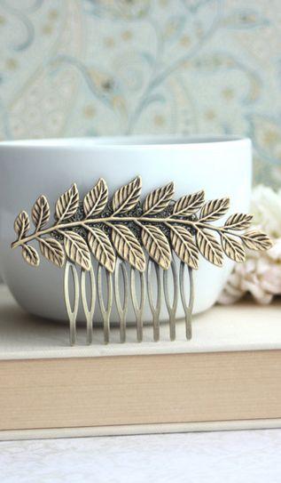 Leaf clip