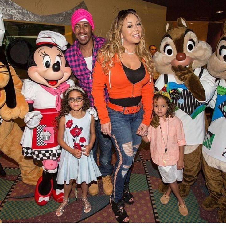 ‼️��‼️NEW��⭐️Мэрайя Кэри и ее экс-муж Ник Кэннон  с детьми сходили в калифорнийский #disneylandlosangeles��  Как думаете, может бывшие решили воссоединиться? ------- ✔️#mariahcarey #sweetdreams #queen #latina #новостизвезд#showbiz #фотосозвездой #gwenstefani #redcarpet #celebrityblogger  #hollywood#celebrityblogger#nbc #спасателималибу #фотосъемка #москва #celebrity  #glamur #fashionstyle #bikini#topface #oceandrive #fotoset #gossipgirl #bestoftheday #hot#newsday#мэрайяпиплстарс…