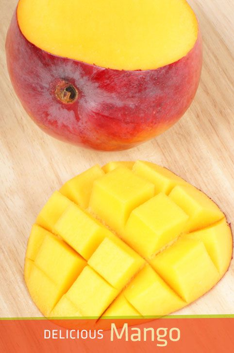 Delicious Mango: One of the Fresh Summer Ingredients at P.F. Chang's #PFCSummer