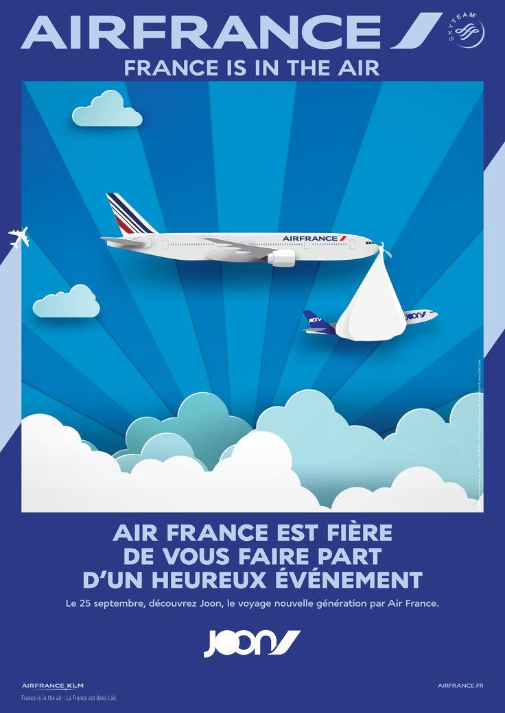 L'accent WEB - Air France