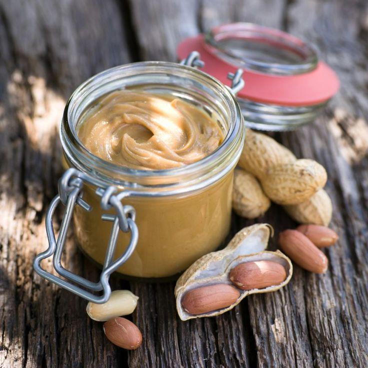 Bunatati pregatite acasa. Cum sa faci unt de arahide - www.foodstory.ro