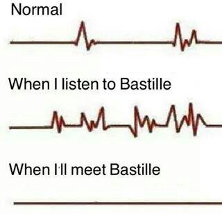 bastille oblivion meaning