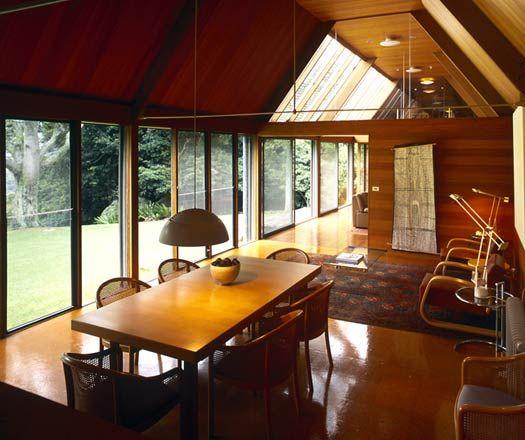 Murcutt jamberoo house