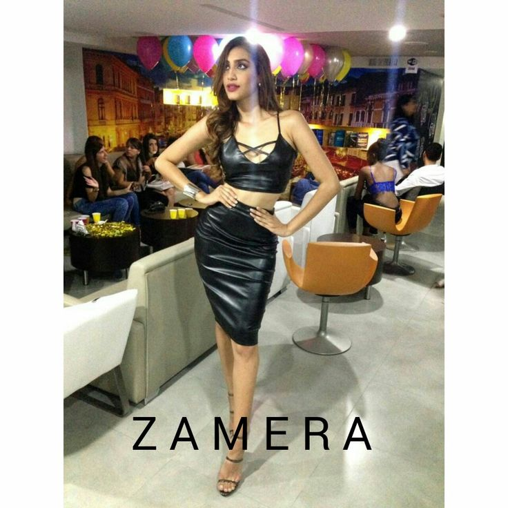 FALDA CUERINA ROCK ●Z A M E R A ● $70.000  https://www.instagram.com/zamera.fashion/