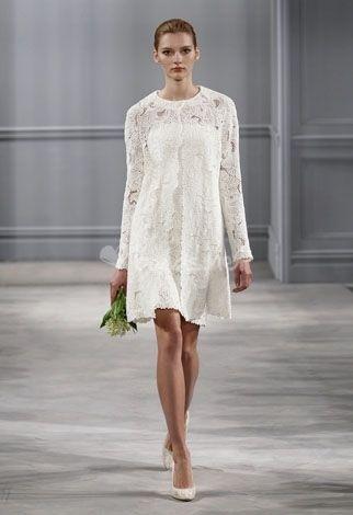 Andie de Monique Lhuillier - www.bodas.net/vestidos-novias/monique-lhuillier/andie--v23439